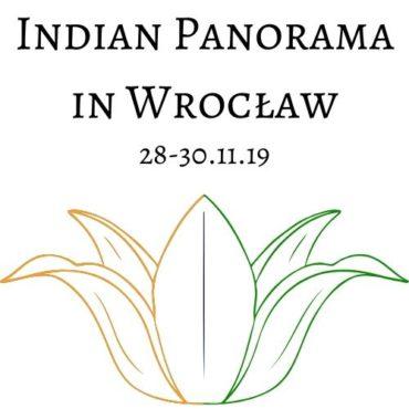 """Międzynarodowa konferencja """"Indian Panorama in Wrocław"""""""